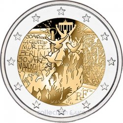 Coin Commemorative France 2019