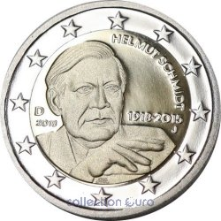 Coin Commemorative Germany 2018