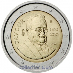 Coin Commemorative Italy 2010