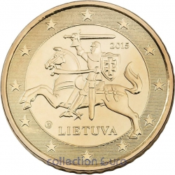 Common currency of the Euro in Lithuania