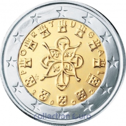 Common currency of the Euro in Portugal